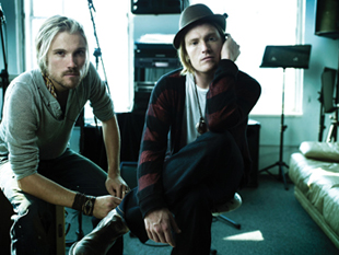The Kin, Isaac Koren, Thorry Koren, pictures, picture, photos, photo, pics, pic, images, image, hot, sexy, music, albums, interviews, lyrics, Rise and Fall