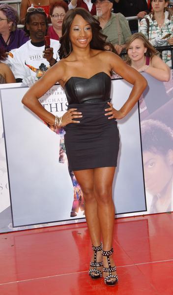 Ebony nylon pantyhose stocking black